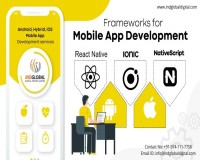 Image for Top mobile Apps DevelopmentCompany Bangalore