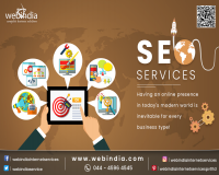 Image for SEO Services Chennai | India -Webindia