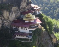 Image for Book bhutan holiday packages online with odyssey travels