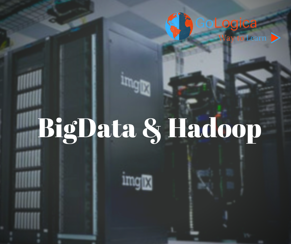 Image for BigData and Hadoop Online Training