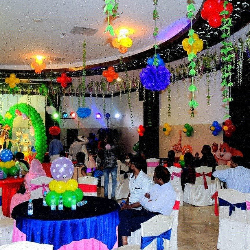 Image for Event Planner & Event Organizer in Lucknow | Service Corners