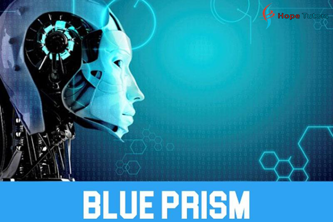 Image for Blue Prism Training in Chennai