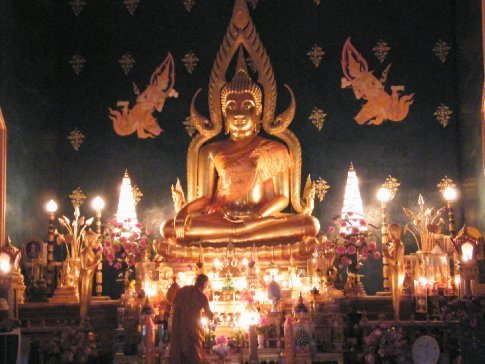 Image for What are the important sites to include in the Buddha tour itinerary?