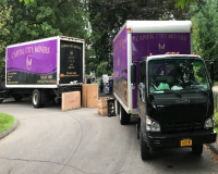 Image for Capital City Movers NYC