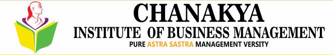 Online MBA programme