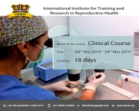 Image for Are you looking for IVF Training Courses to get certification course?
