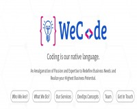 Image for Wecode Inc