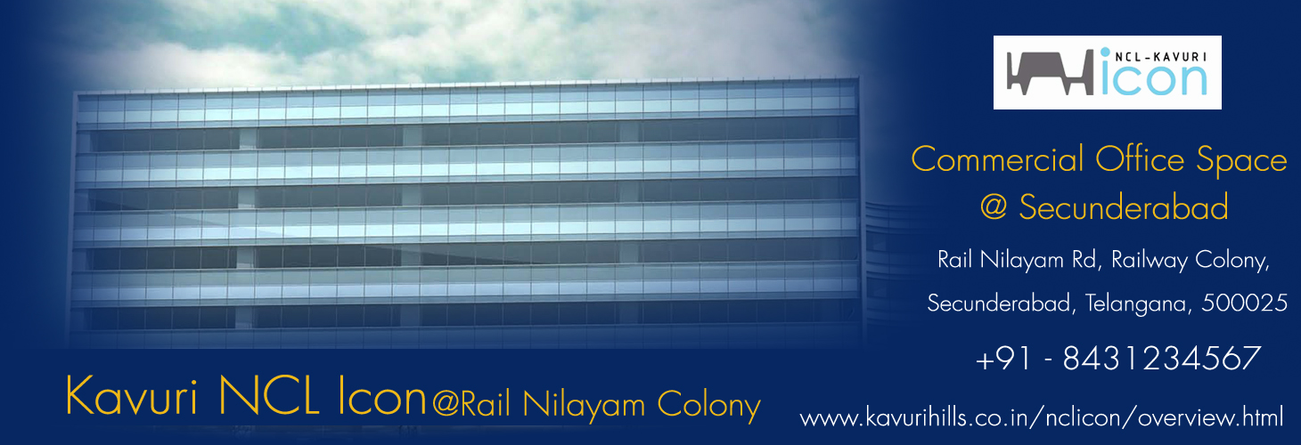 Image for Commercial Office Space for sale in Secunderabad