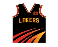 Image for Custom made Basketball Uniforms Perth Australia