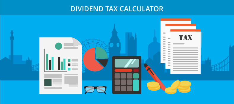 Dividend  Tax Calculator - DNS Accountants