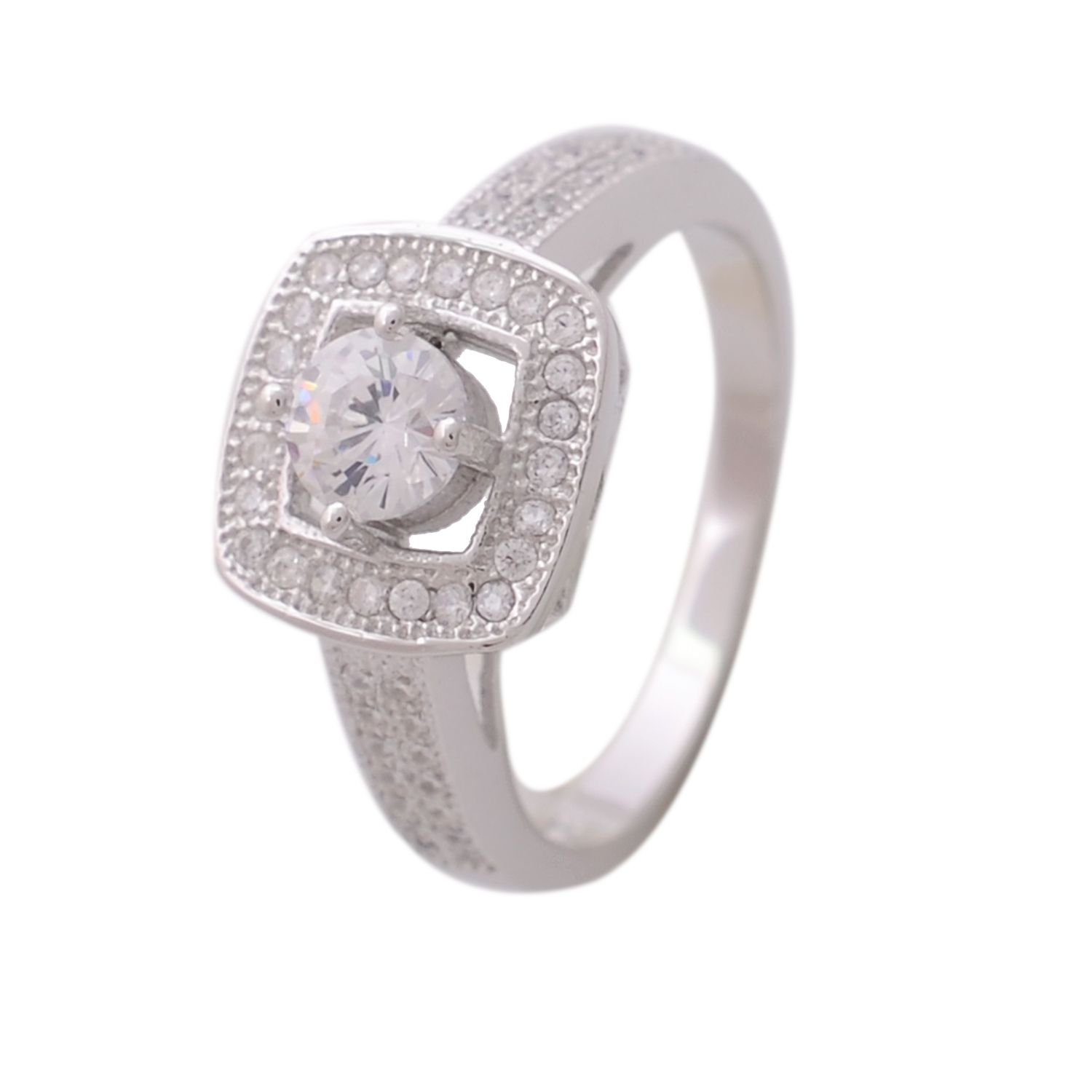 Image for Cubic Zirconia Rings | CZ Rings