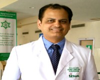 Image for Dr. Rahul Gupta: The Best Brain Tumor Surgeon in Delhi