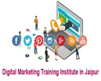 Image for Digital Marketing Training Institute in Jaipur