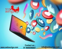 Image for Best Digital Marketing Company in India Bangalore | WebAuriga
