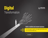Image for Digital  Transformation In Toronto