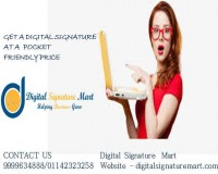 Image for Digital Signature Agency in Delhi