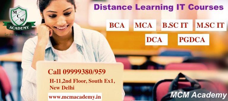 Image for Distance learning IT Courses | Correspondence IT Course Online