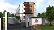 2 BHK APARTMENT | TECH CITY