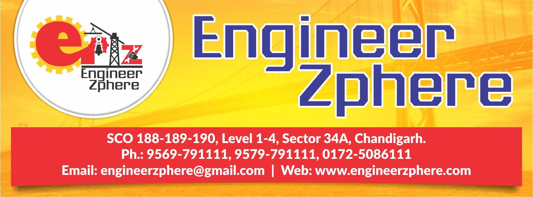 Image for ENGINEERZPHERE - SSC JE Coaching in Chandigarh