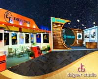 Image for Exhibition Stall Designer In Mumbai, Bangalore, Ahmedabad, India