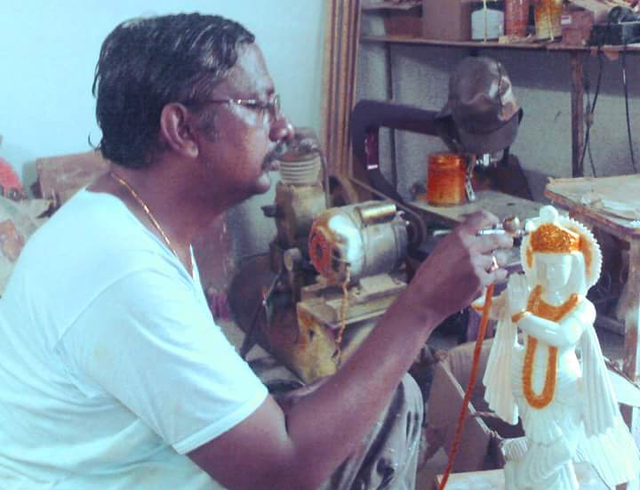 Image for Fibreglass​ statue making and silicone rubber moulding classes