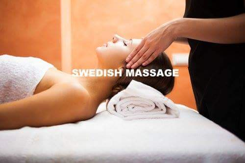 Massage spa at  home service gurgaon for  female