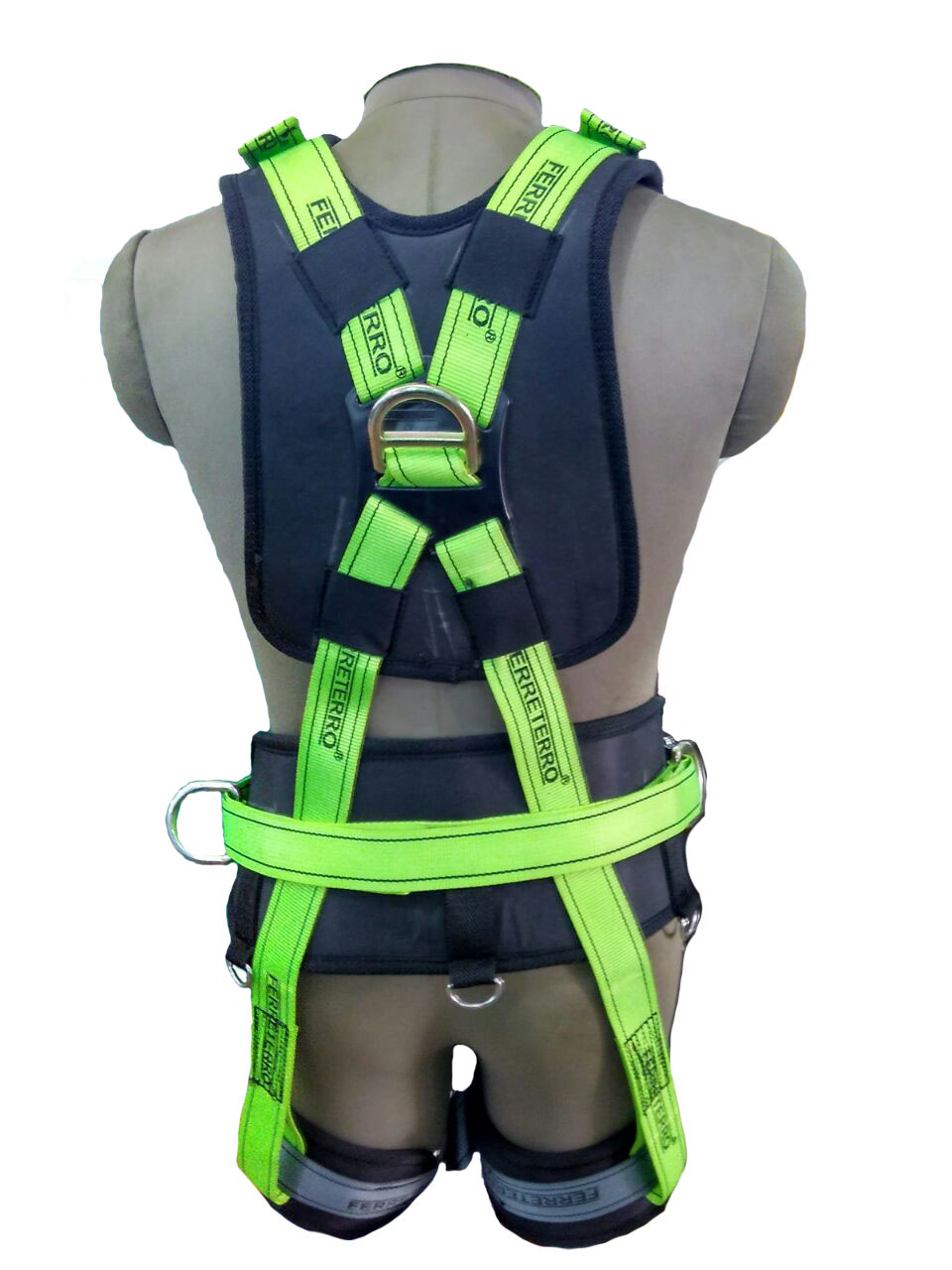 Safety Harness Ferreterro