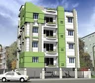 Flat / House/Office for Rent at Garia - Patuli – Baghajatin, E. M. Byp