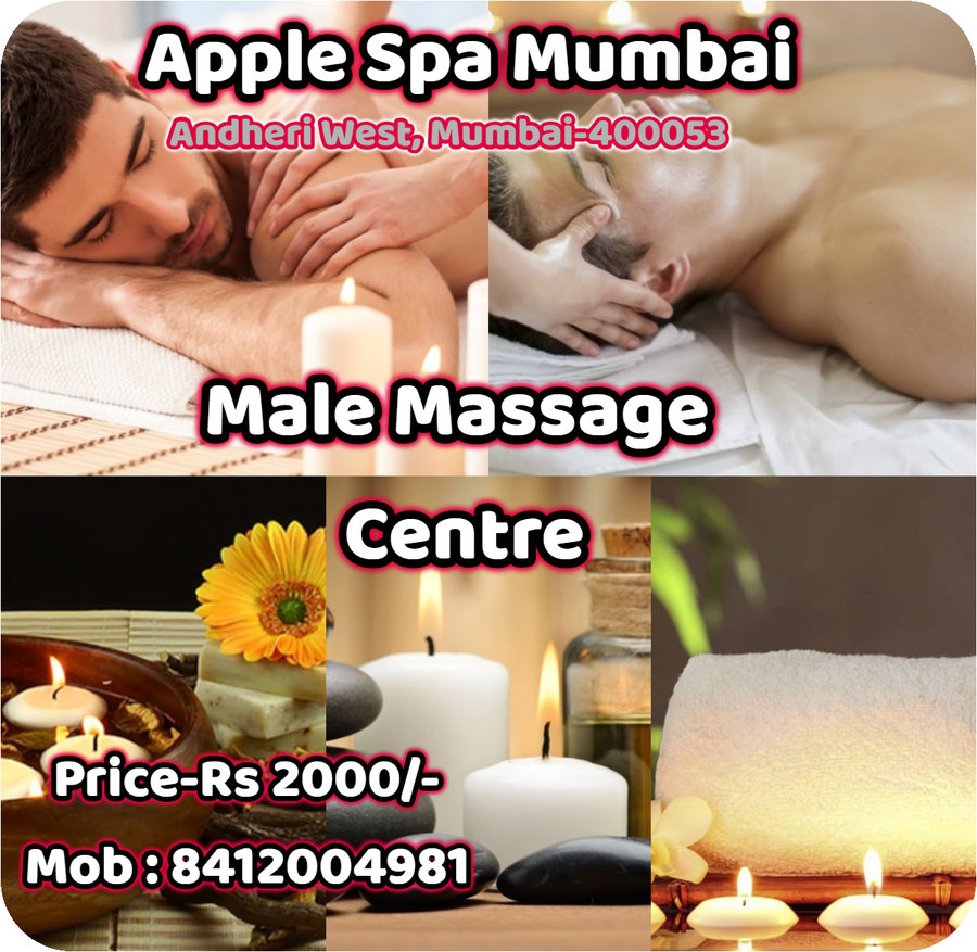 Image for Male Massage Centre Juhu Mumbai 8412004981