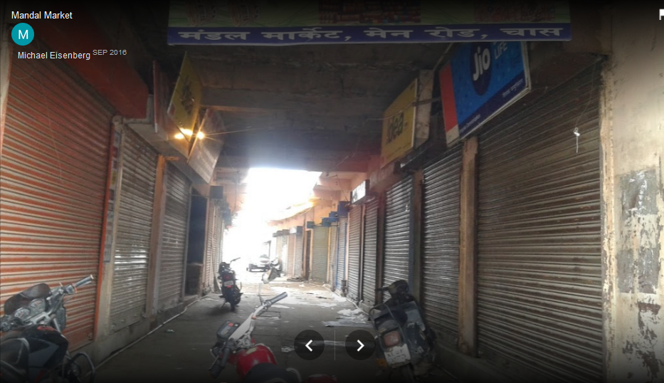 Image for Shops for Rent in Main Road Chas