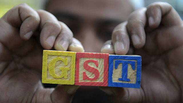 Image for GST Registration and knowledge centre