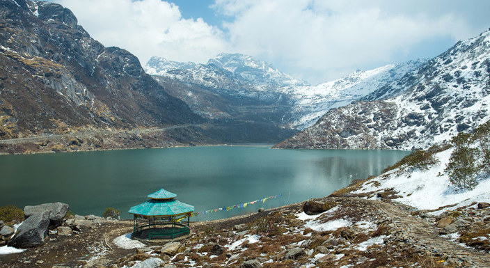 Image for Darjeeling and Gangtok Tour Packages by Balakatours From Kolkata