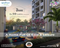 Image for 3BHK Flats Sale near Appa Junction