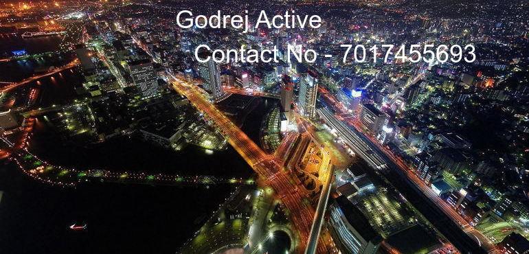 Image for Godrej Active Keshav Nagar Pune Launch the 1,2&3BHK Flats In Pune
