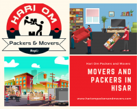 Image for Best Packers and Movers in Hisar