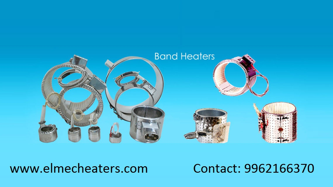 Buy Tubular Heaters