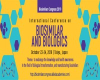 Image for International Conference on Biosimilars and Biologics