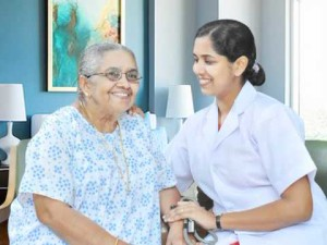 Care24 Nursing Services PUNE , MUMBAI  - 02024575007