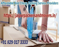 Image for Packers And Movers Jaipur | Get Free Quotes | Compare and Save