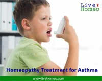 Image for Homeopathy tips for Asthma problem