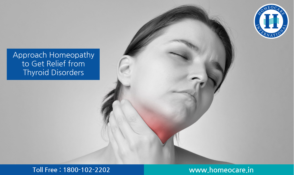 Homeopathy Treatment For  Thyroid In Mysore
