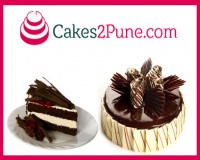 Image for Send Fresh Cakes for Mother's Day in Pune