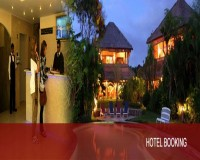 Image for Book budget and luxury hotels at best price from planetwidevoyager