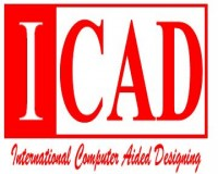 Image for Icad international computer aided desgining