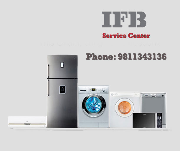 Image for IFB Service Center in Gurgaon