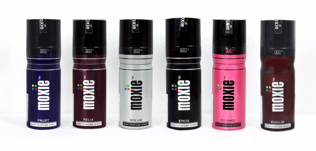 Image for MOXIE DEO(MULTINATIONAL BRAND)