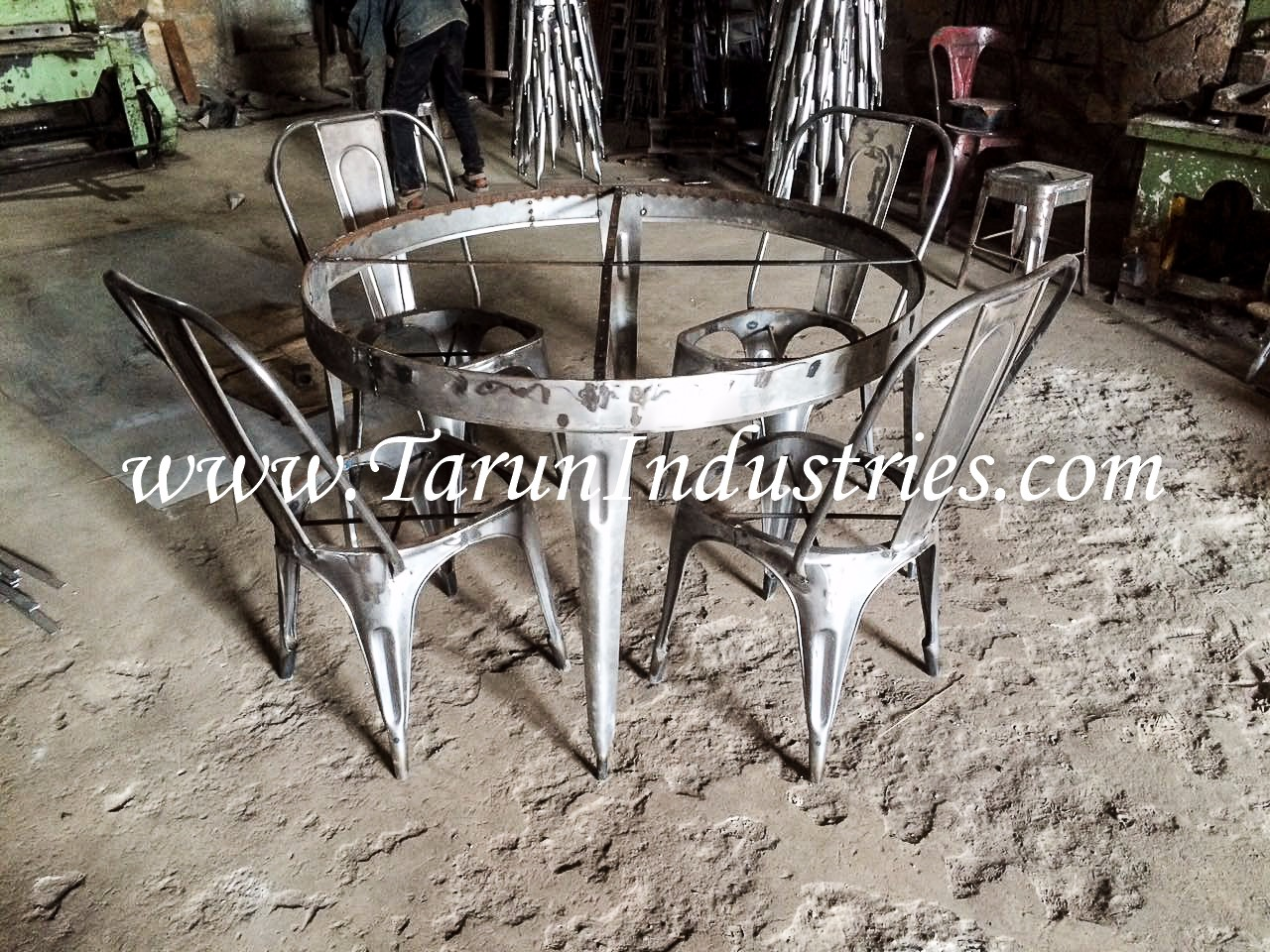 Image for Cafe Furniture Just Rs.15000 Only - Tarun Industries Jaipur