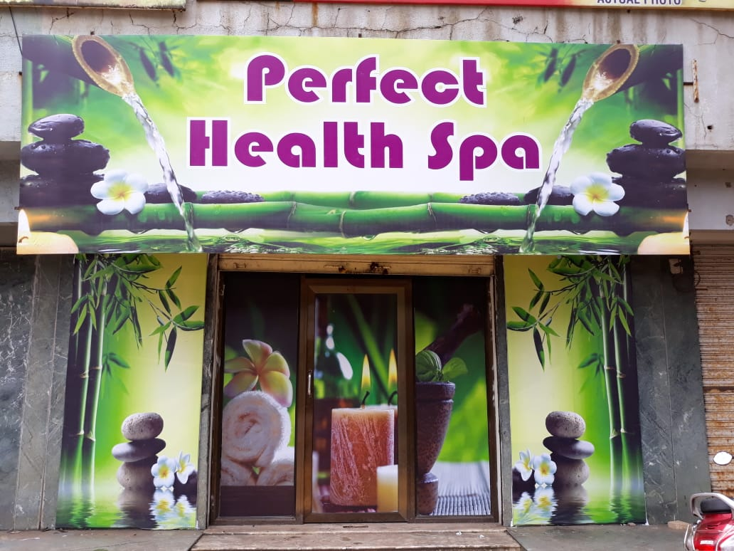 Image for Perfect Health Spa in Lonavala, body massage in Lonavala