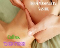 Image for FEMALE TO MALE BODY MASSAGE IN NASHIK RELAX MASSAGE SPA