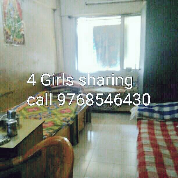 Image for PG accommodation 4 girls sharing in vakola santacruz east Mumbai